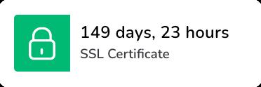 RapidSpike - Make Your Website Faster, Safer & More Reliable - SSL Certificate