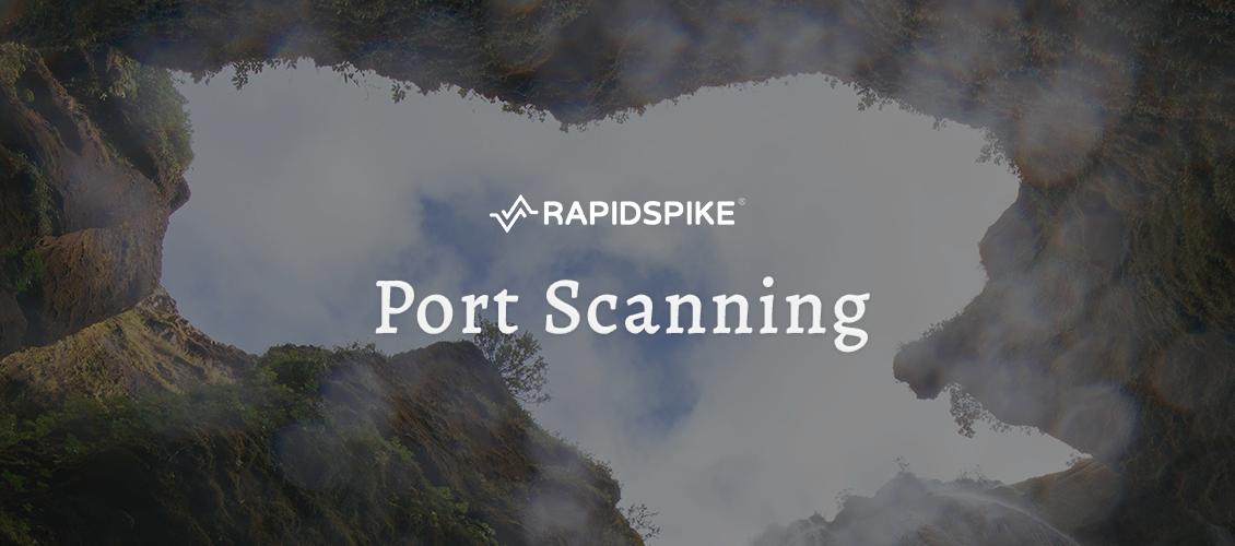 Port Scanning | RapidSpike
