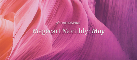 Magecart Monthly: May