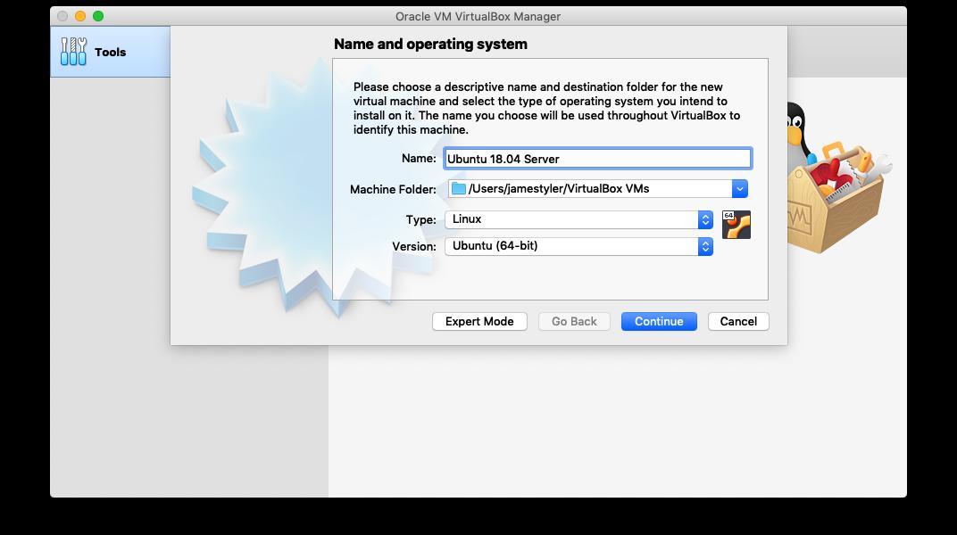 Try These Install Virtualbox Ubuntu 18 04 Server {Mahindra Racing}