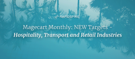 Magecart Monthly: NEW Targets - Hospitality, Transport and Retail Industries