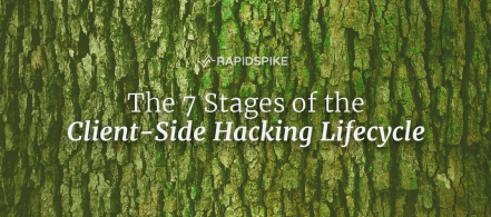 The 7 Stages of the Client-Side Hacking Lifecycle