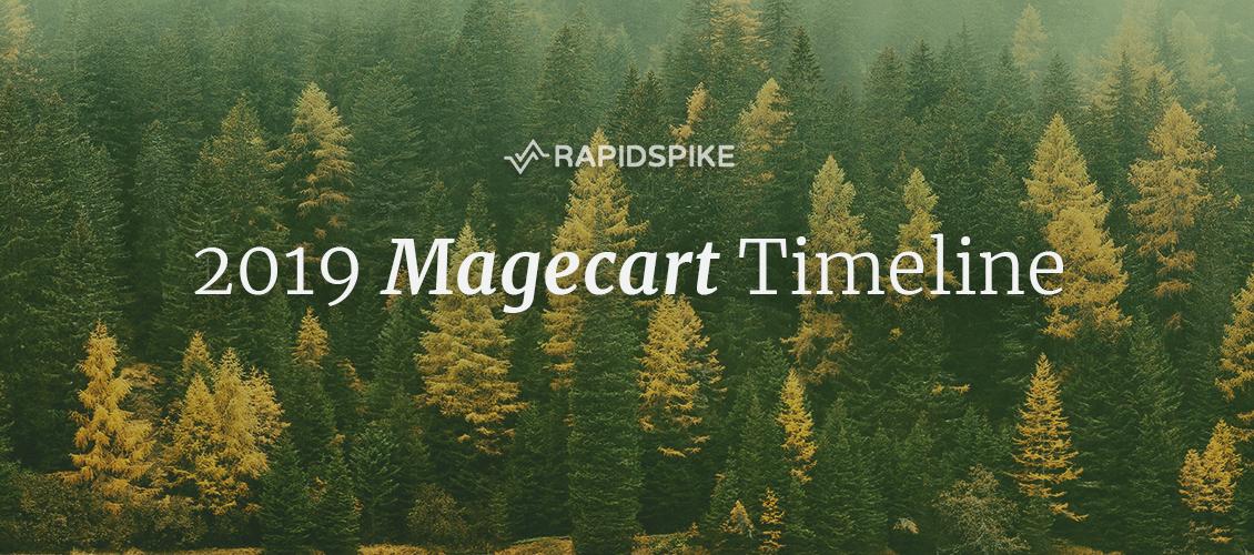 2019 Magecart Timeline