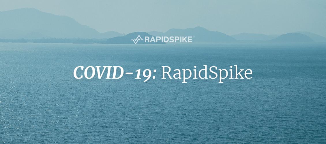 COVID-19: RapidSpike