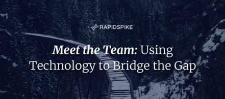 Meet the Team - Using Technology to Bridge the Gap
