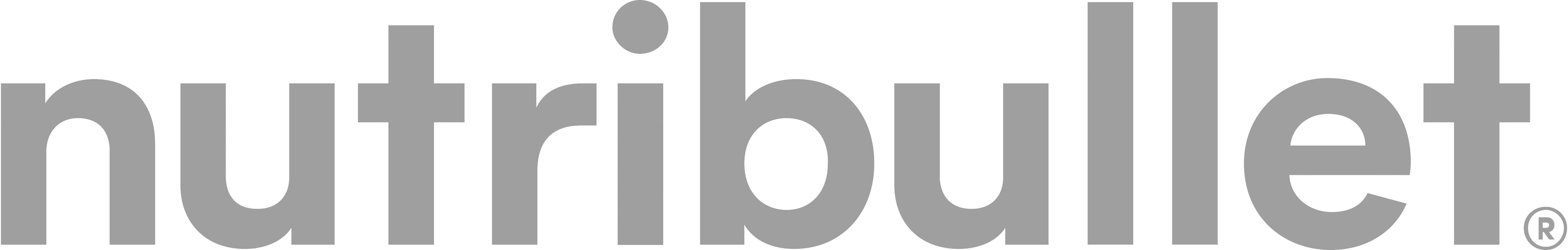 Magecart Attack - NutriBullet logo