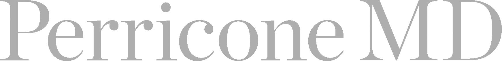 Magecart Attack - Perricone MD logo