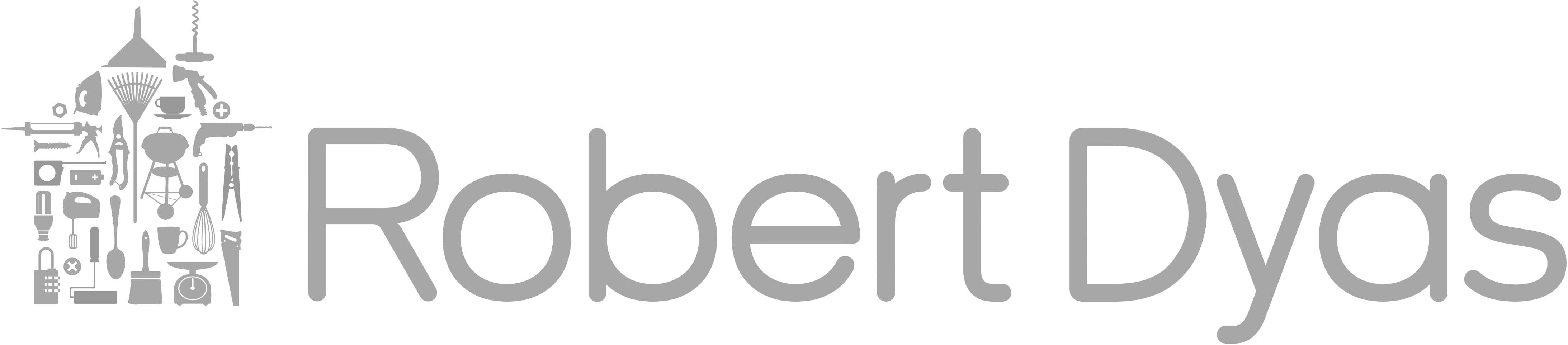 Magecart Attack - Robert Dyas logo