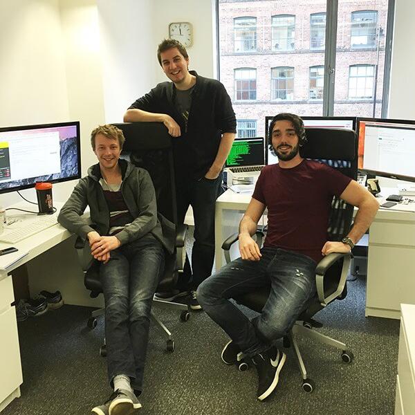 RapidSpike Principle Developers