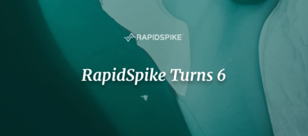 RapidSpike Turns 6